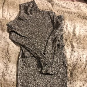 Naked Wardrobe 2pc Sweater Set